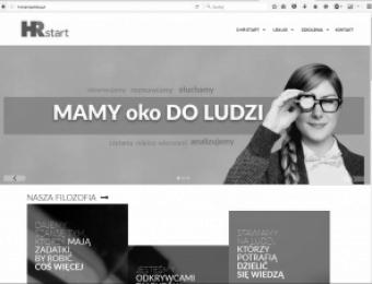 HR Start Polska