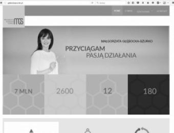 Małgorzata Głębocka-Szurko